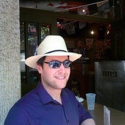 Ryan Peterson