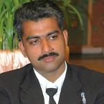 Shoiab Safdar