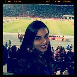 Daniela Quezada