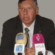 Santiago M Leon Luis