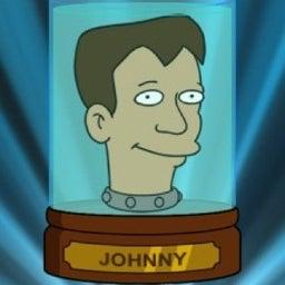 Johnny R