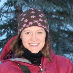 Caitlin Hedberg