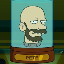 Pete Houseman