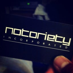 Notoriety Incorporated