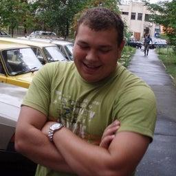 Sergey Urban