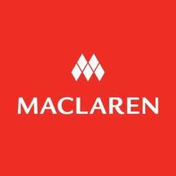 Maclaren Baby