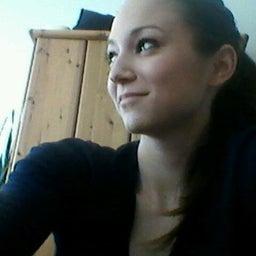 Nadine Kröpfl