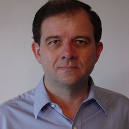 Luiz Eduardo de Oliveira Camargo