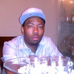Dre White