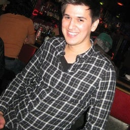 Tyler Bonilla