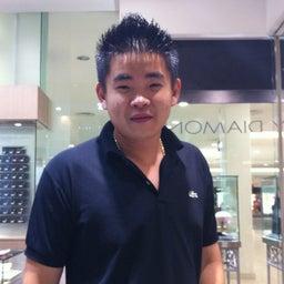 Declan Liew wui yong