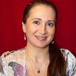 Svetlana Veksler