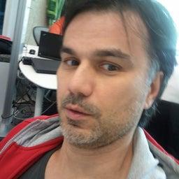 Paul Vachier