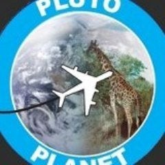 PlutoPlanet Tours & Travel