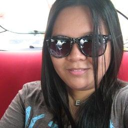 Ester Rebecca Del Fierro