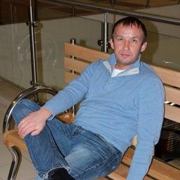Alexey Brunov