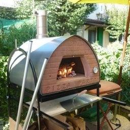 PIZZA PARTY forni a legna