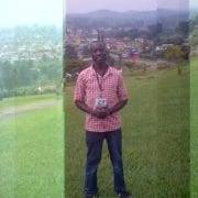 Alfred Oboi