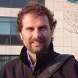 Cristian Ferrer