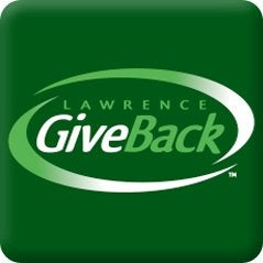 Lawrence GiveBack | Lawrence, KS