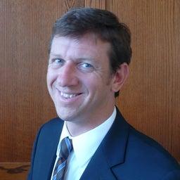 Mark Petz
