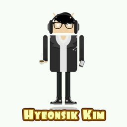Hyeonsik Kim