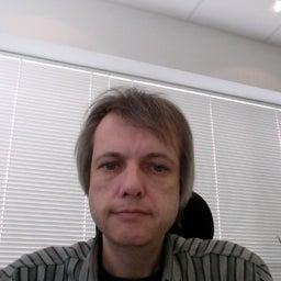 Mario Gilberto Eichler Junior