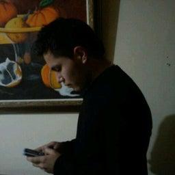 David Steven Sanchez Contreras