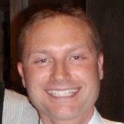 Kevin Aldred