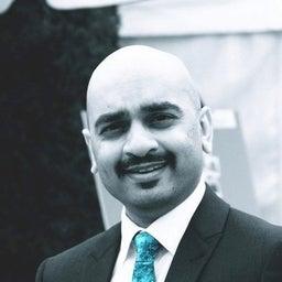 Delash Patel