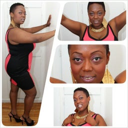 Miss B718