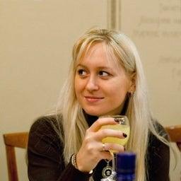 Olesya Fedotova