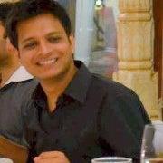 Rishit Desai