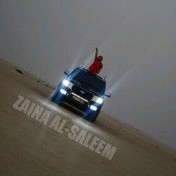 zaina alsaleem