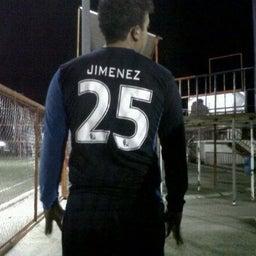 Julio Jimenez