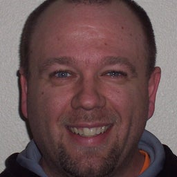 Dave Padgett