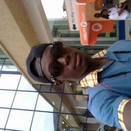Samuel Dwomoh