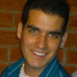 Rodrigo Borges