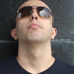 JP Gonzalles
