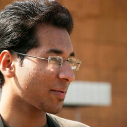 Rohit Bhat