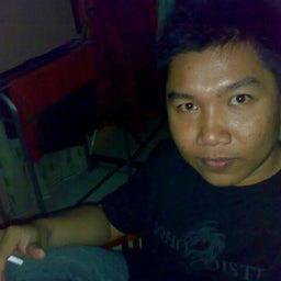 Arif Indrianto