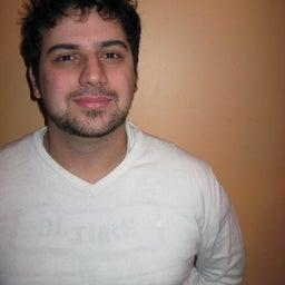 Matt Aguilera