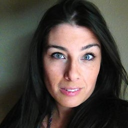 Cristina McElwee