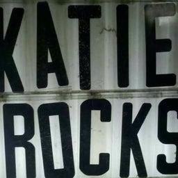 Katie Sitzer