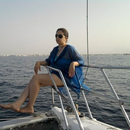 Emna Ben Mosbeh