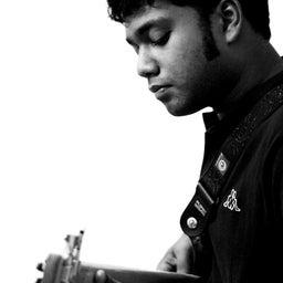 Abhishek Chandran