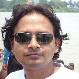 Ravi Kant