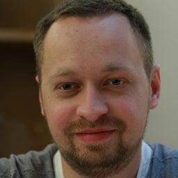 Csaba Böhm
