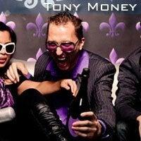 Tony Money