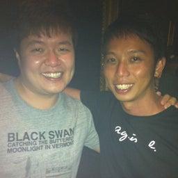 Steven Hong